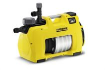Насос напорный автоматический Karcher BP 5 Home&Garden  1.645-355.0