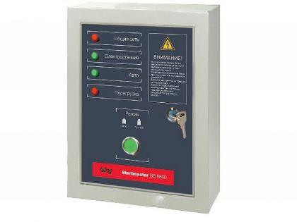 Блок автоматики Startmaster BS 6600 для бензиновых станций FUBAG 431283 фото