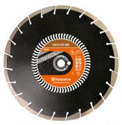 Алмазный диск TACTI-CUT S85 (МТ85) 400-25,4 HUSQVARNA 5798166-30